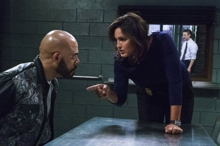 Law And Order SVU 16x01 NBC 13
