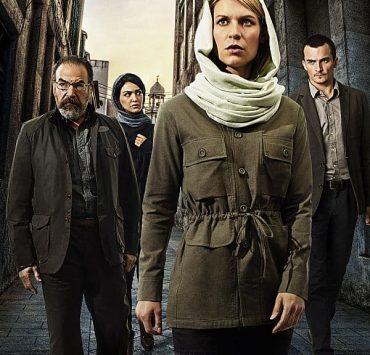 HOMELAND Cast Season 4