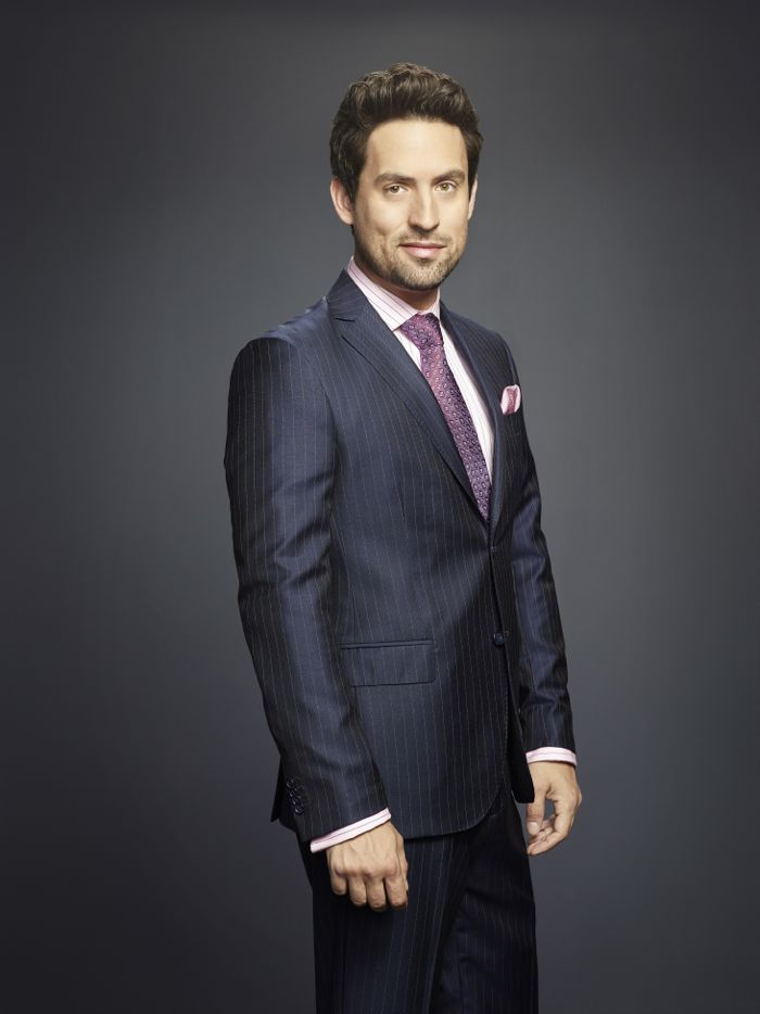 Ed Weeks The Mindy Project