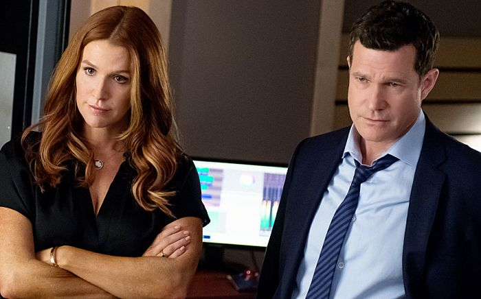 Poppy Montgomery Dylan Walsh Unforgettable