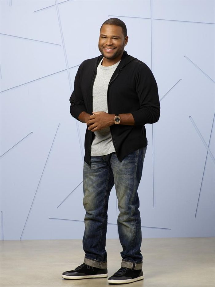 ANTHONY ANDERSON Black-ish