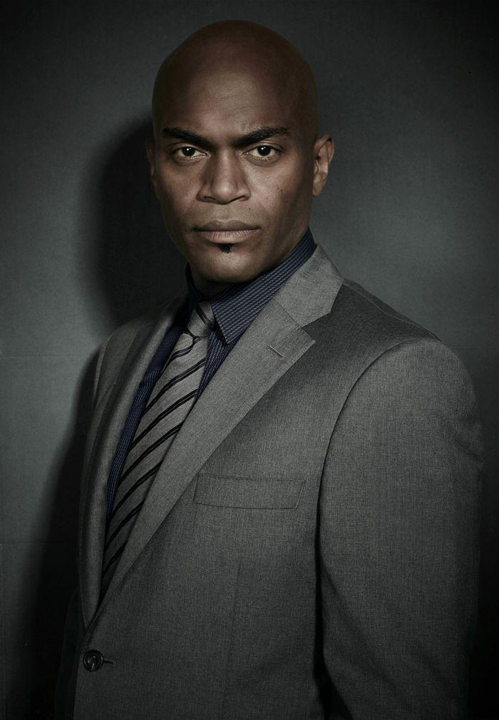 Andrew Stewart Jones as Crispus Allen Gotham