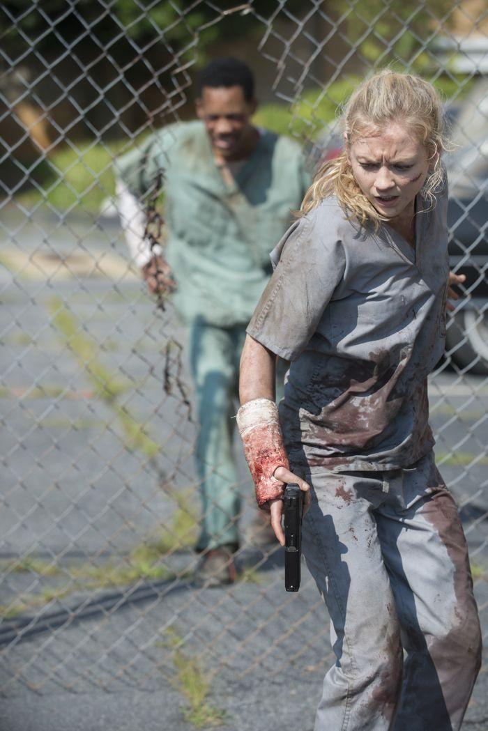 Walking Dead 5x04 05