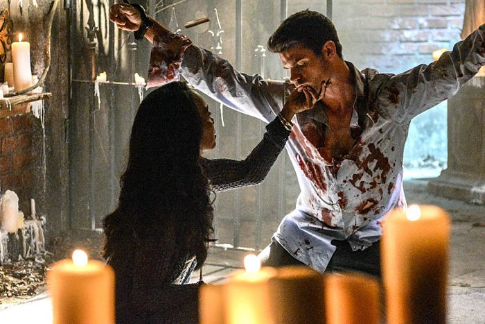 The Originals 2x06 2