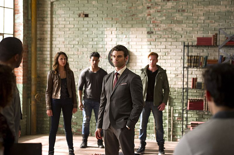 THE ORIGINALS Season 2 Episode 4 Promo Live and Let Die
