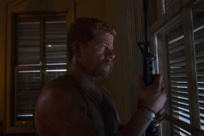 The Walking Dead Season 5, Episode 3 Michael Cudlitz as Abraham