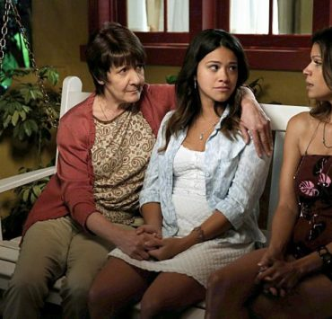 Jane The Virgin Chapter Two
