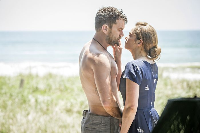 Joshua Jackson Ruth Wilson The Affair Episode 3