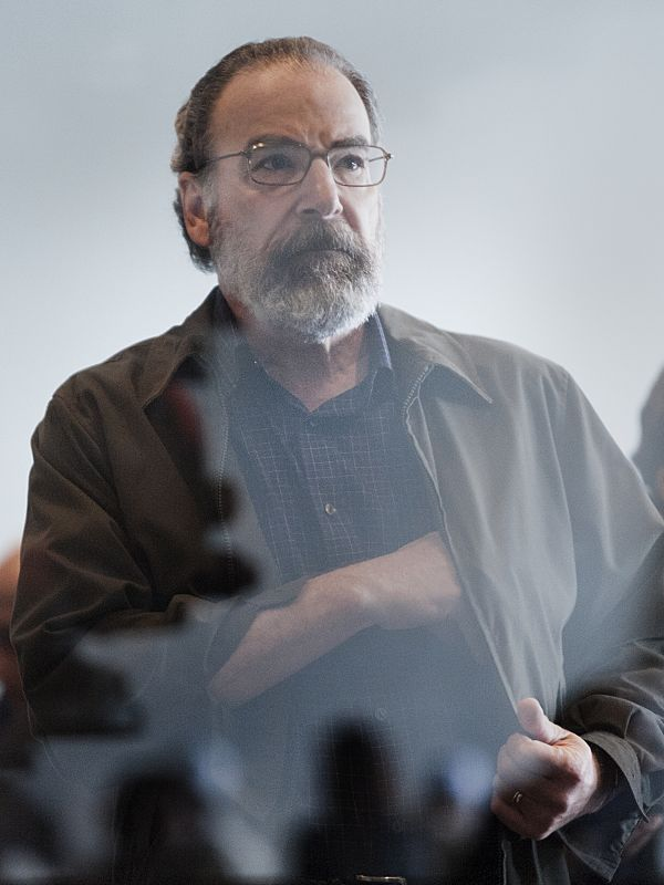 Mandy Patinkin as Saul Berenson in Homeland (Season 4, Episode 5)