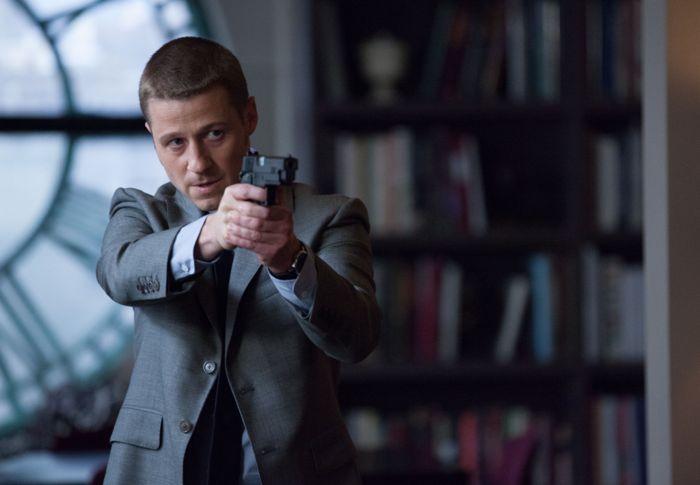 Gotham 1x07 5