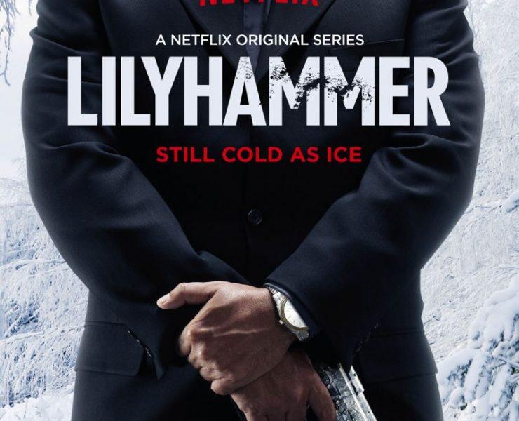 LILYHAMMER Season 3 Poster
