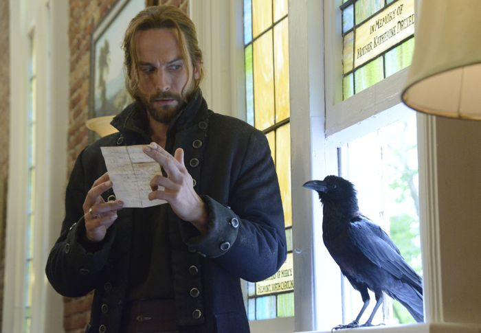 Sleepy Hollow 2x05 09