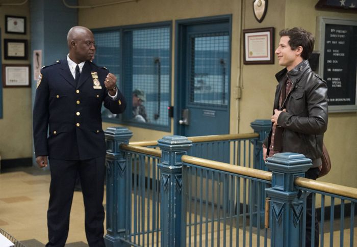 Brooklyn Nine Nine 2x04 1