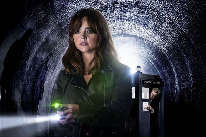 Doctor Who 8x09 1