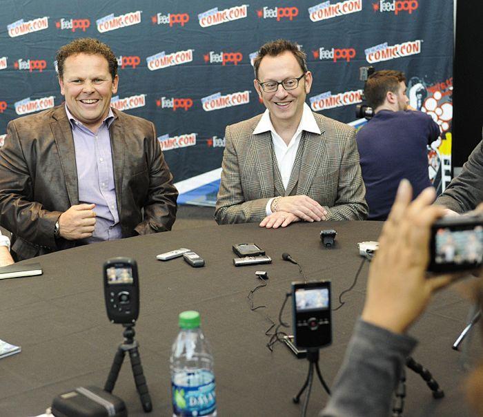 POI New York Comic Con 06