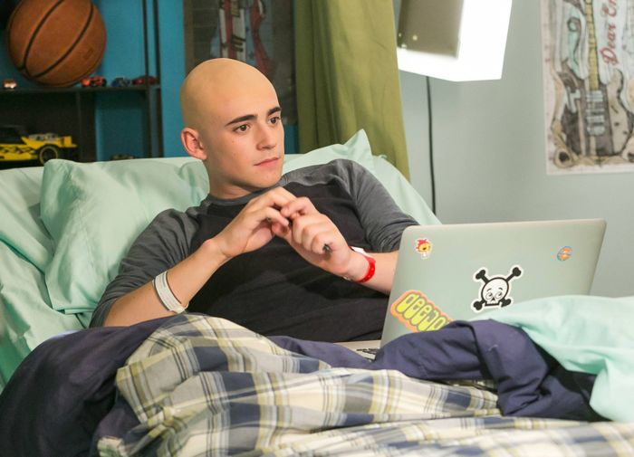 Red Band Society 1x05 7