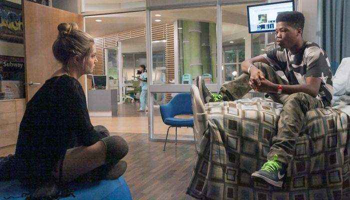 Red Band Society 1x05 3