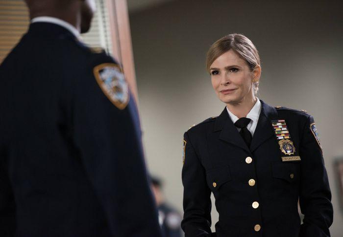 Brooklyn Nine Nine 2x03 8