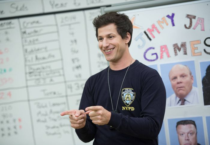 Brooklyn Nine Nine 2x03 3