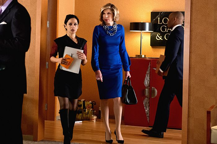 The Good Wife 6x06 11