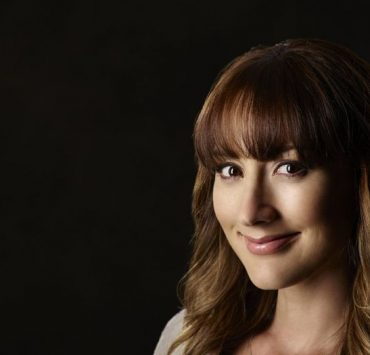 Grimm Season 4 Bree Turner as Rosalee Calvert