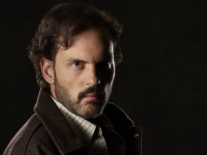 Grimm Season 4 Silas Weir Mitchell as Monroe