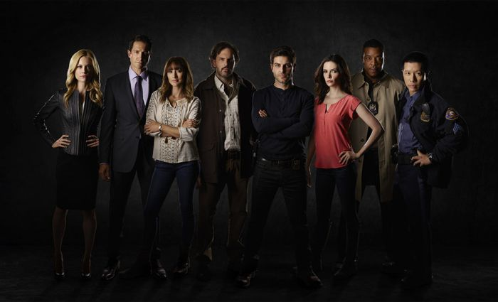 Grimm Cast NBC Season 4 15