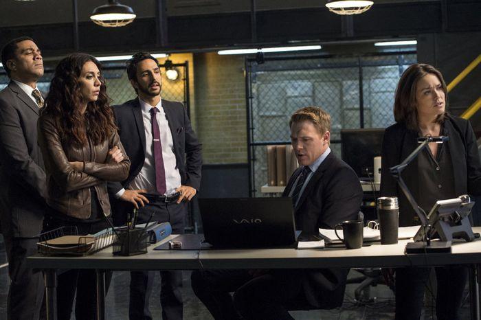 The Blacklist- Season 2