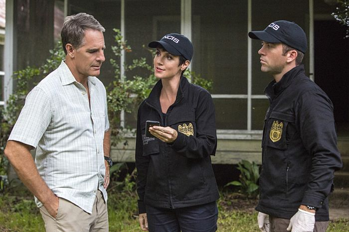 NCIS New Orleans Breaking Brig
