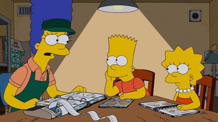The Simpsons 26x03 2