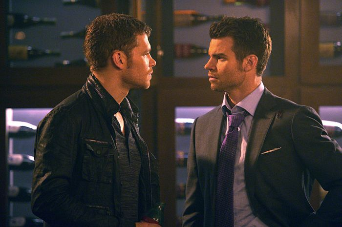 The Originals 2x02 Alive and Kicking