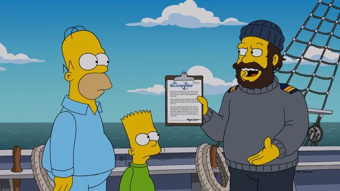 The Simpsons 26x02 3
