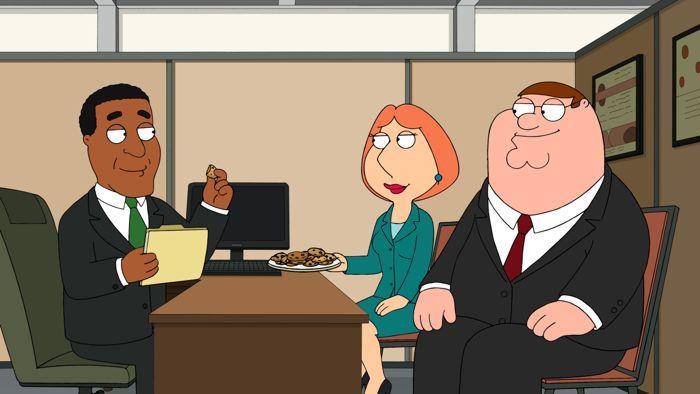 Family Guy 13x02 03