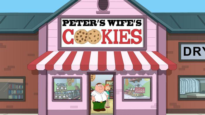 Family Guy 13x02 02