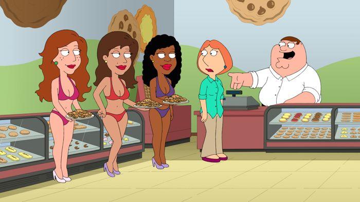 Family Guy 13x02 01