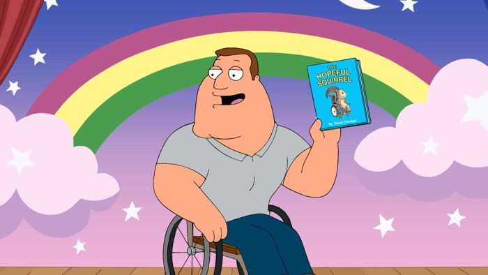 Family Guy 13x02 08
