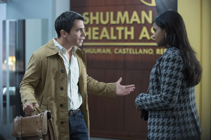 The Mindy Project 3x04 1