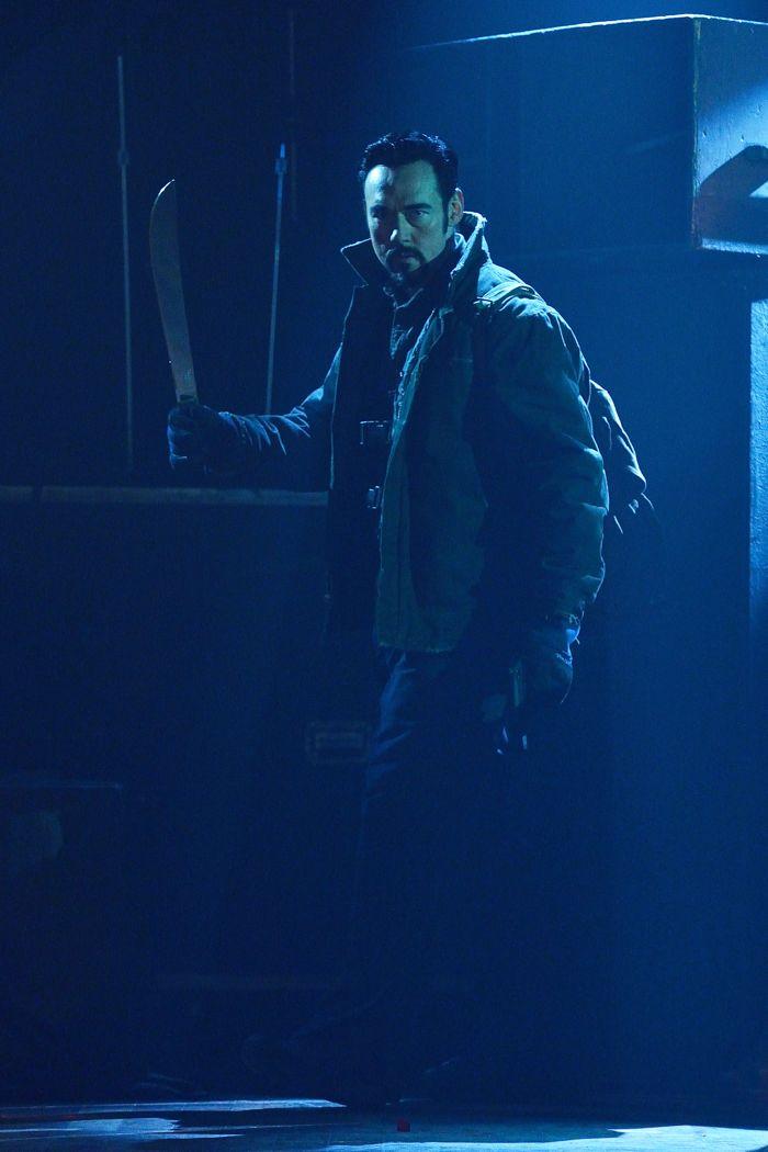 The Strain 1x13 04