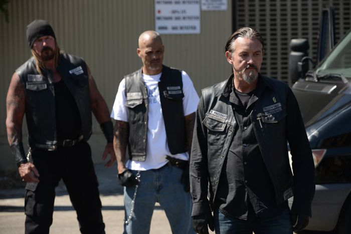 Sons Of Anarchy 705 9