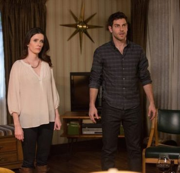 GRIMM Recap Season 4 Episode 6 Highway of Tears