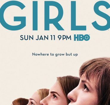 GIRLS Season 4 Poster