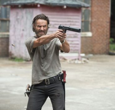 The Walking Dead Recap Season 4 Episode 7