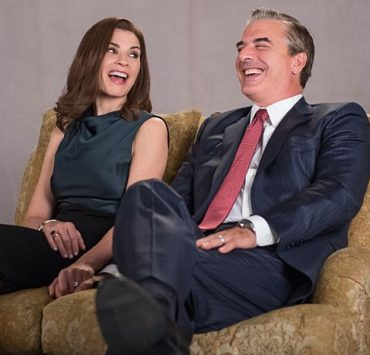 THE GOOD WIFE Recap Season 6 Episode 9 Sticky Content