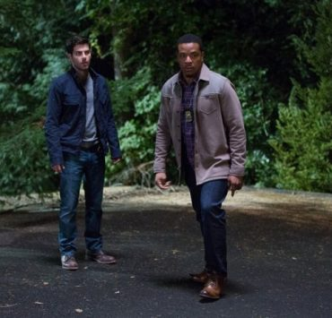 GRIMM Season 4 Episode 5 Recap Cry Luison