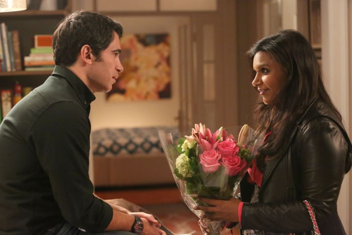 The Mindy Project 3x09 06