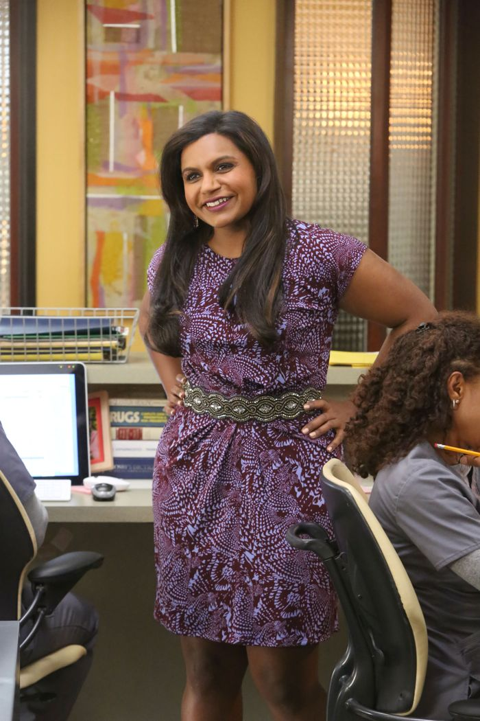 The Mindy Project 3x09 05