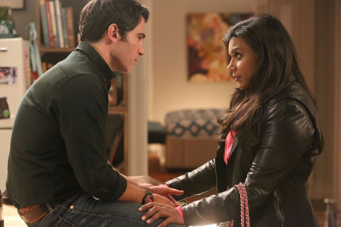 The Mindy Project 3x09 02