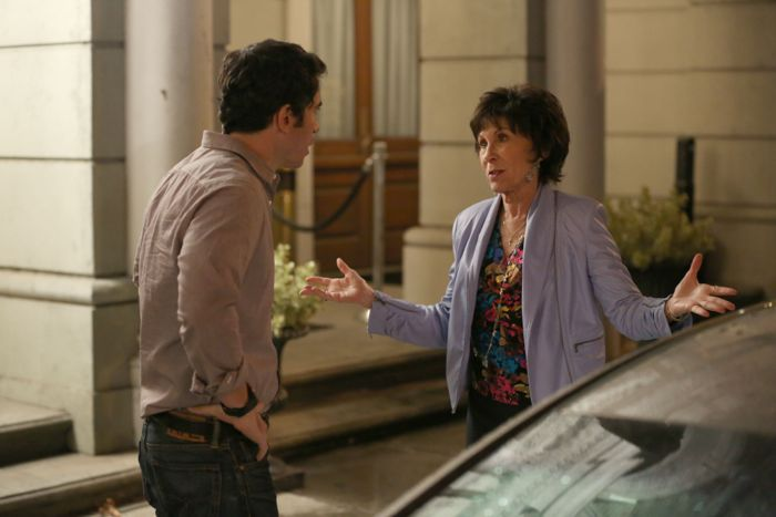 The Mindy Project 3x09 08