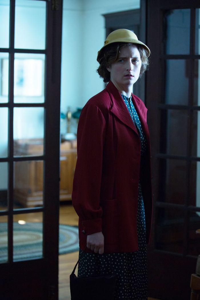 Grace Gummer as Penny American Horror Story Freak Show