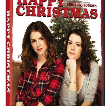 HAPPY CHRISTMAS DVD